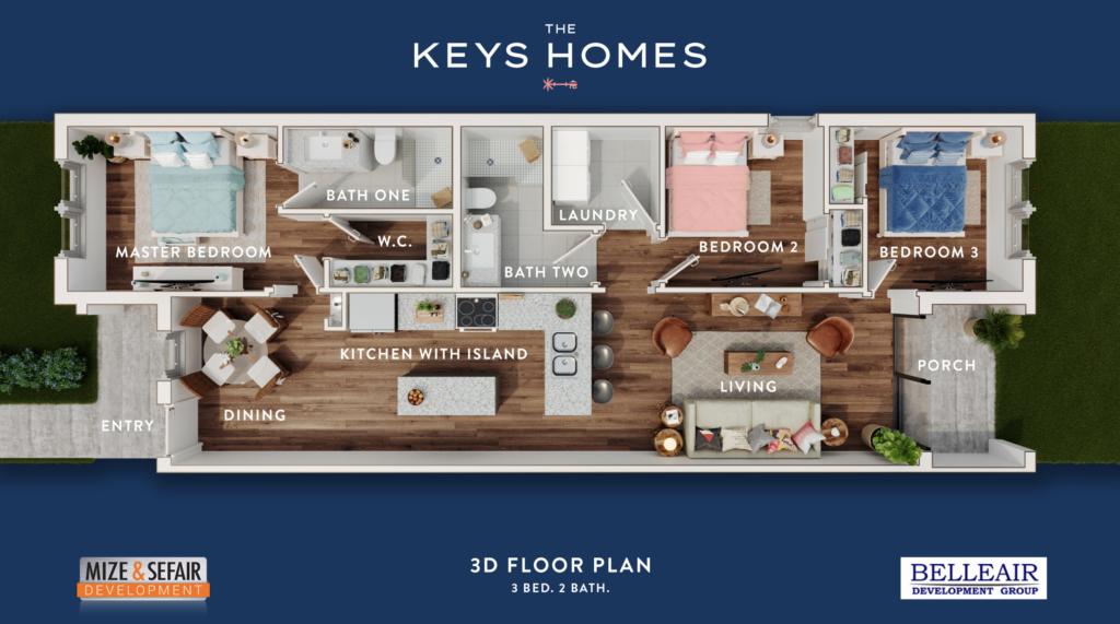 The_Keys_floorplan